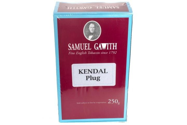 Samuel Gawith – Kendal Plug (video recenzja)
