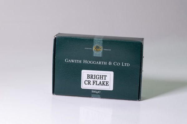 Gawith Hoggarth – Bright CR Flake (video recenzja)